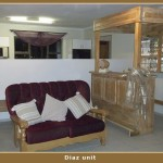 Diaz Unit - Self-Catering Accommodation in Mossel Bay