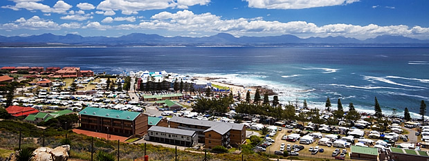 Attractions in Mossel Bay