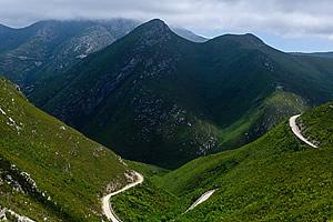 Outeniqua Mountains